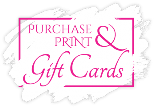 purchase and print gift cards