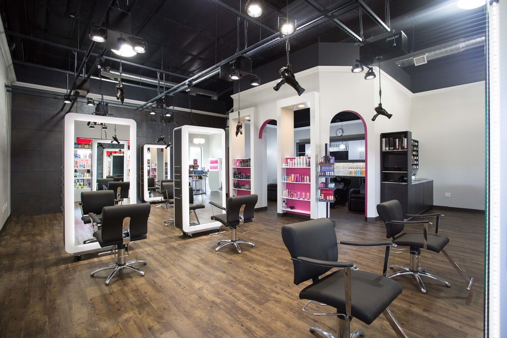 college station hair salon