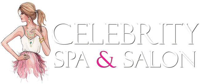 Celebrity Spa & Salon