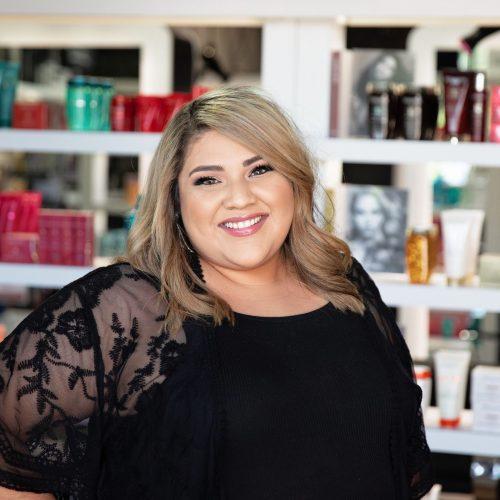 celebrity spa salon- dianna diaz Martinez