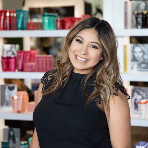 celebrity spa salon - elizabeth alvarez