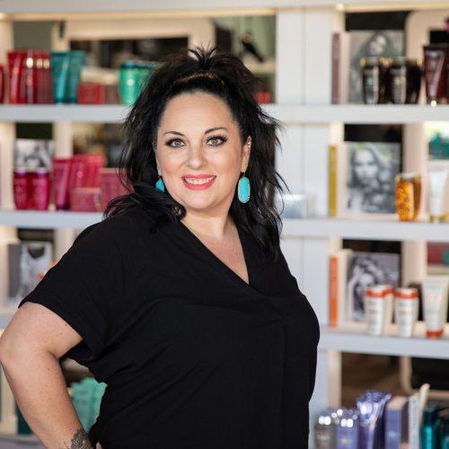 celebrity spa salon - linda whitson